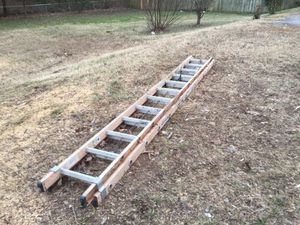 Extension ladder for Sale in Nashville, TN