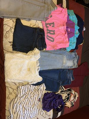 Clothes for Sale in Denver, CO