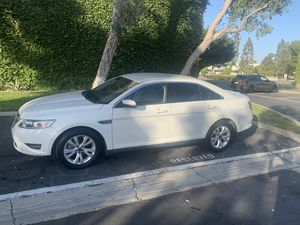 2012 Ford Taurus for Sale in Long Beach, CA