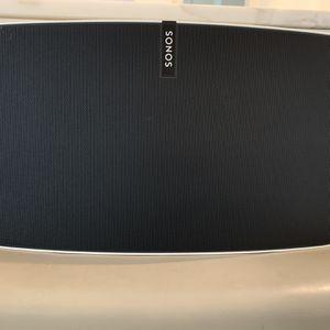 2 Sonos Play 5 Speakers for Sale in Bellevue, WA