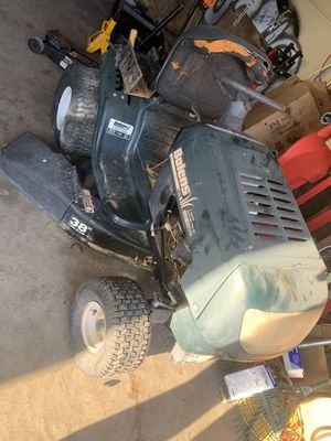 Lawn Tractor for Sale in Hesperia, CA