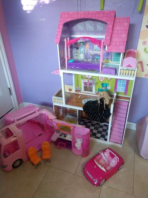 Play house take all $50 for Sale in Fountain Valley, CA