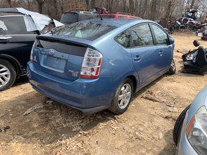 2006 prius for parts for Sale in Falls Church, VA