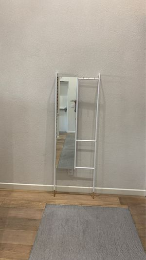 Urban Outfitters mirror and hanging fixture for Sale in Manhattan Beach, CA