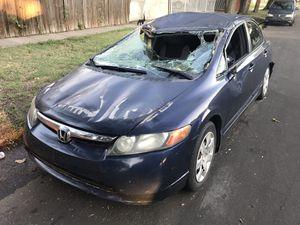 Honda civic 2008 for Sale in Wichita, KS