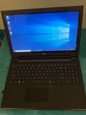 DELL TOUCHSCREEN LAPTOP for Sale in Chicago, IL