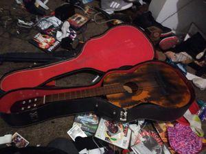 Franciscan A360 guitar for Sale in Salt Lake City, UT