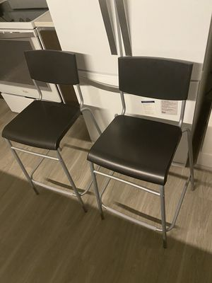 HIGH CHAIR/STOOL for Sale in Washington, DC