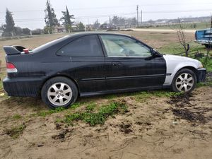 Honda civic ex 99 for Sale in Delhi, CA