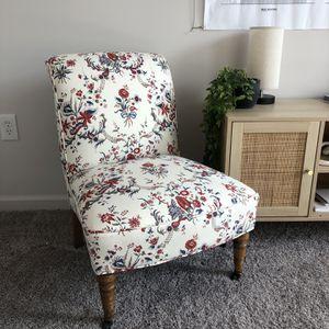 Vintage Slipper Chair for Sale in Atlanta, GA