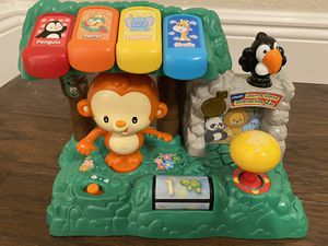 Vetch Learn and Dance Interactive Zoo Toddler/baby toy for Sale in Weston, FL