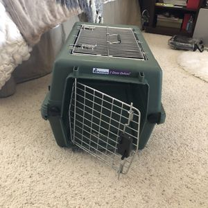 Petmate Delux Carrier for Sale in San Clemente, CA