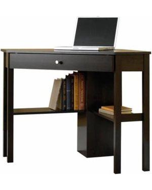 Cinnamon Corner Desk (Delivery Available) for Sale in Atlanta, GA