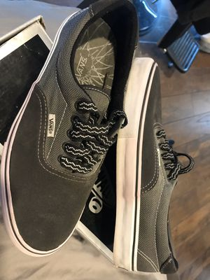 Vans size 10.5 Fixed Gear rare lightly worn for Sale in Tacoma, WA