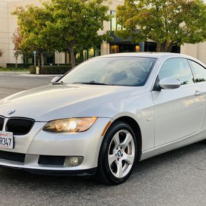 2007 BMW 328XI for Sale in Newark, CA