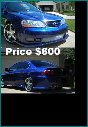 ֆ6OO_ 2003 Acura TL for Sale in Palmdale, CA
