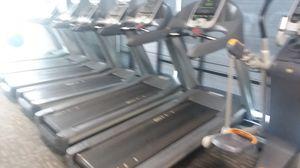 Precor commercial treadmill cheap price for Sale in Austin, TX