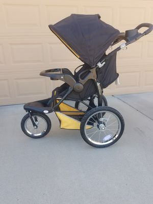 Baby Trend Expedition EX jogger stroller for Sale in Gilbert, AZ
