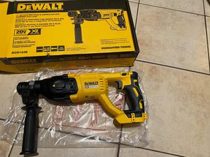 New Dewalt XR Rotary Hammer drill(ONLY TOOL) for Sale in Sugar Hill, GA