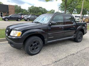 2002 Ford Explorer Sport Trac for Sale in Addison, IL