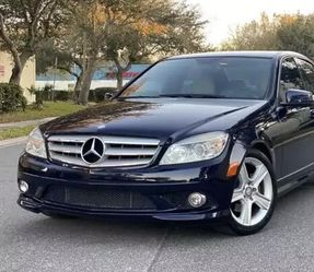 2010 Mercedes C300 for Sale in Frederick,  MD