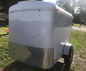 Cargo Trailer for Sale in Duvall, WA