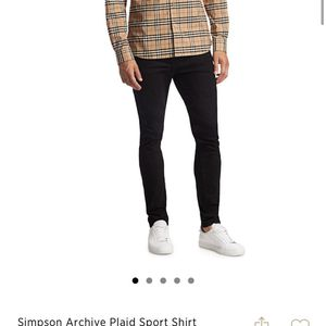 Burberry Long Sleeve shirt for Sale in Deerfield Beach, FL