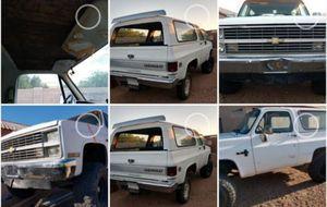 1984 K5 Chevy Blazer for Sale in Surprise, AZ