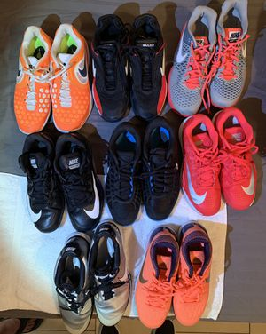 Nike tennis shoes like new for Sale in Glendale, AZ