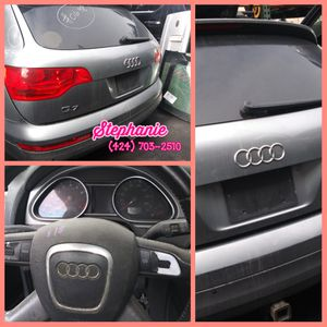 Audi parts for Sale in Los Angeles, CA
