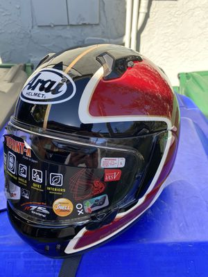 Arai helmets for Sale in Carlsbad, CA