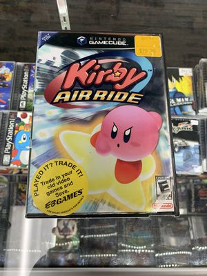 Kirby airride $45 Gamehogs 11am-7pm for Sale in Commerce, CA
