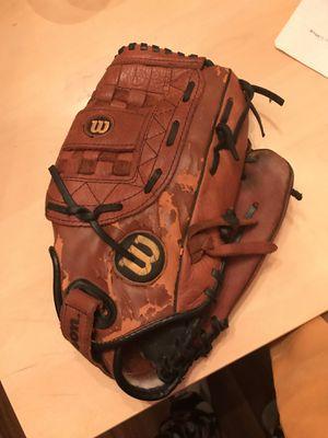 Wilson softball glove for Sale in Randleman, NC