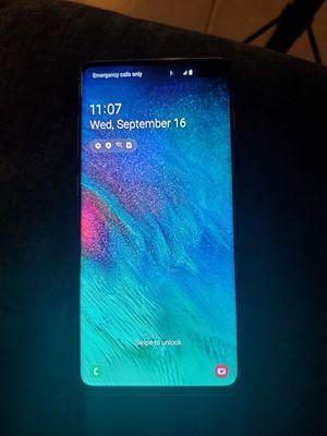 Samsung galaxy S10 PLUS edge for Sale in Phoenix, AZ