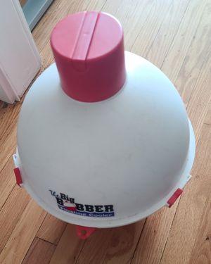 Big bobber shaped cooler for Sale in Chicago, IL