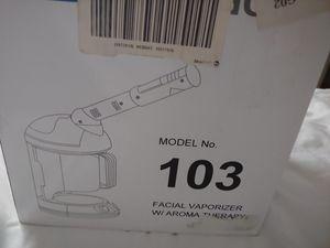 Facial Vaporizer for Sale in Washington, DC