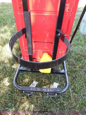 Multi power hot pressure washer for Sale in Wichita, KS