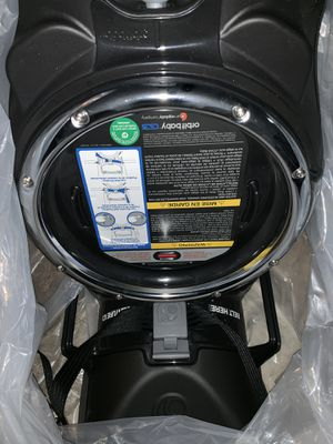 Infant car seat base reserved Joanna for Sale in Santa Ana, CA