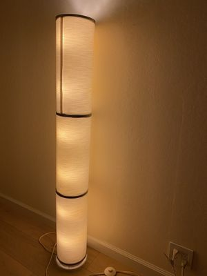 IKEA floor lamp for Sale in San Mateo, CA