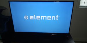 50 inch Element Tv for Sale in East Providence, RI