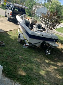 Bayliner 195 for Sale in Montclair,  VA