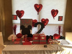 Minnie party for Sale in Keller, TX