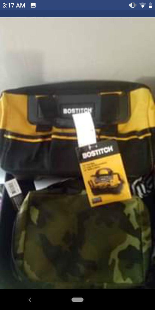 Bostitch tool bag