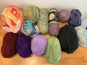 Yarn for Sale in Zephyrhills, FL