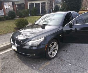 BMW 528 XDRIVE 2009 for Sale in Chevy Chase, DC