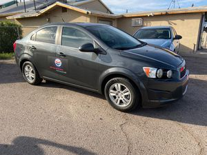 Chevy sonic for Sale in Phoenix, AZ
