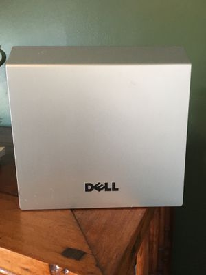 Dell Zylux Multimedia 2.1 Channel PC Subwoofer TH760 for Sale in Washington, DC