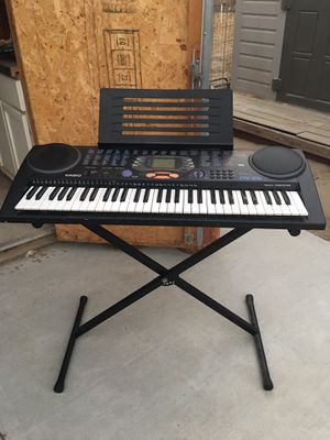 Keyboard for Sale in Clovis, CA