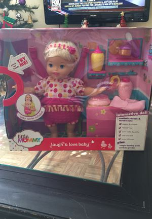 Doll Playset for Sale in Arlington, TX
