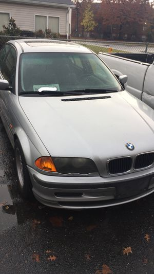 Check out this 1999 BMW 323i FOR SALE ; 140.000 miles , drives good ONLY thing wrong is 0 2 sensor -Fresh & Clean -I'm selling for $2,000 for Sale in Washington, DC
